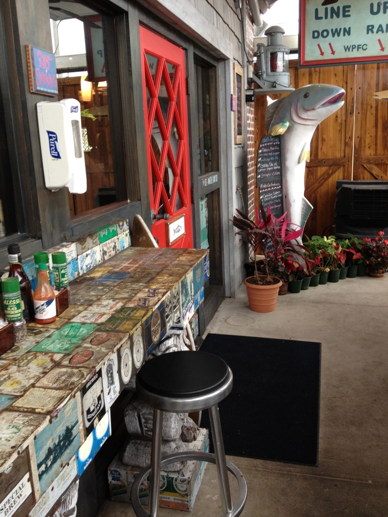 Fish Co Decor