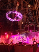 Gaylord Palms Christmas show